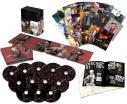 【Blu-ray】TV 銀魂 Blu-ray Box シーズン其ノ参 完全生産限定版の画像