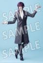 【グッズ-ブロマイド】MANKAI STAGE『A3!』 ~WINTER 2020~ 4.ソロブロマイド(有栖川 誉:田中涼星)の画像