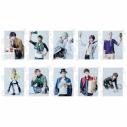 【グッズ-ブロマイド】MANKAI STAGE『A3!』 ~WINTER 2020~ ランダムブロマイド 私服ショットの画像