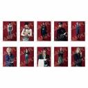 【グッズ-ブロマイド】MANKAI STAGE『A3!』 ~WINTER 2020~ ランダムブロマイド 劇中劇ショット 『ご主人様はミステリにご執心』ver.の画像