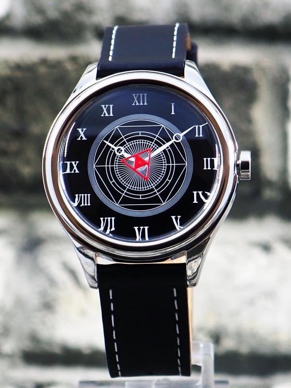 【グッズ-時計】STEINS;GATE 0 公認腕時計 岡部倫太郎モデル