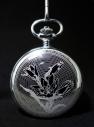 【グッズ-時計】RErideD-刻越えのデリダ- マージュの懐中時計の画像