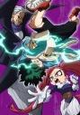 【Blu-ray】TV 僕のヒーローアカデミア 4th Vol.5 初回生産限定版の画像