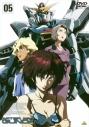 【DVD】TV 機動新世紀ガンダムX 5の画像