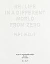 【Blu-ray】TV Re:ゼロから始める異世界生活 新編集版 Blu-ray BOXの画像