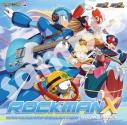 【サウンドトラック】ゲーム ロックマンX アニバーサリーコレクション サウンドトラックの画像