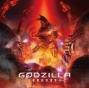 【主題歌】GODZILLA 決戦機動増殖都市 主題歌「THE SKY FALLS」 /XAI アニメ盤の画像
