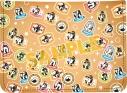 【グッズ-名刺ケース】とーとつにエジプト神 カードケース/プリントの画像
