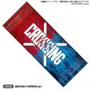 【グッズ-タオル】ARGONAVIS 3rd LIVE 「CROSSING」 タオル【アニメイトフェア】の画像