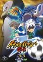 【DVD】TV イナズマイレブンGO 33 (ギャラクシー08)の画像