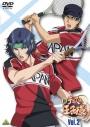 【DVD】TV 新テニスの王子様 2の画像