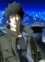 【Blu-ray】劇場版 PSYCHO-PASS サイコパス Sinners of the System Case.3 恩讐の彼方に__の画像
