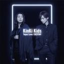 【主題歌】TV タイムボカン 逆襲の三悪人 ED「Topaz Love」/Kinki Kids 通常盤の画像