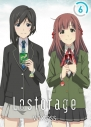 【DVD】TV Lostorage incited WIXOSS 6 初回仕様版の画像