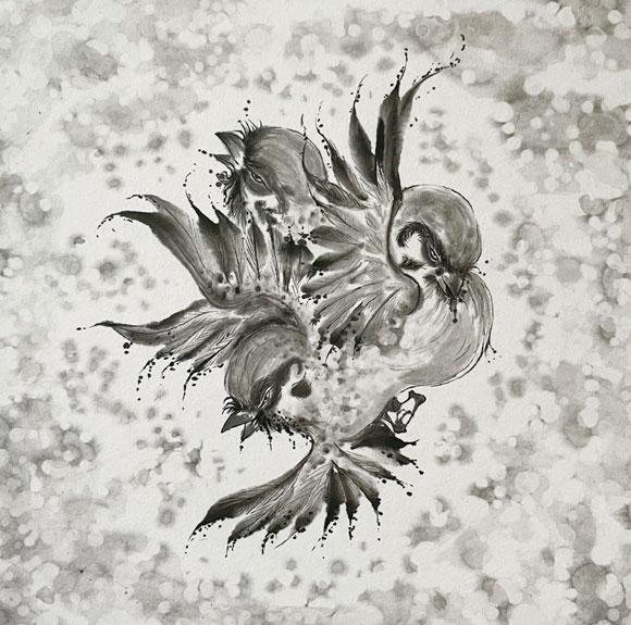 【主題歌】TV バック・アロウ 2ndクール ED「United Sparrows」/FLOW 初回生産限定盤