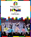 【Blu-ray】Wake Up, Girls! FINAL TOUR -HOME- ~PART II FANTASIA~の画像