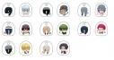 【グッズ-クリップ】トイズワークスコレクション 黒子のバスケ にいてんごくりっぷの画像