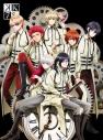 【Blu-ray】劇場版 K SEVEN STORIES Blu-ray BOX SIDE:TWO 期間限定版 アニメイト限定セットの画像