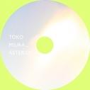 【アルバム】三浦透子/ASTERISKの画像
