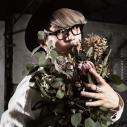 【アルバム】toku/bouquet 初回限定盤の画像