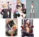 【ポイント還元版( 6%)】【コミック】子供の日オススメBL コミック5冊セット Bの画像
