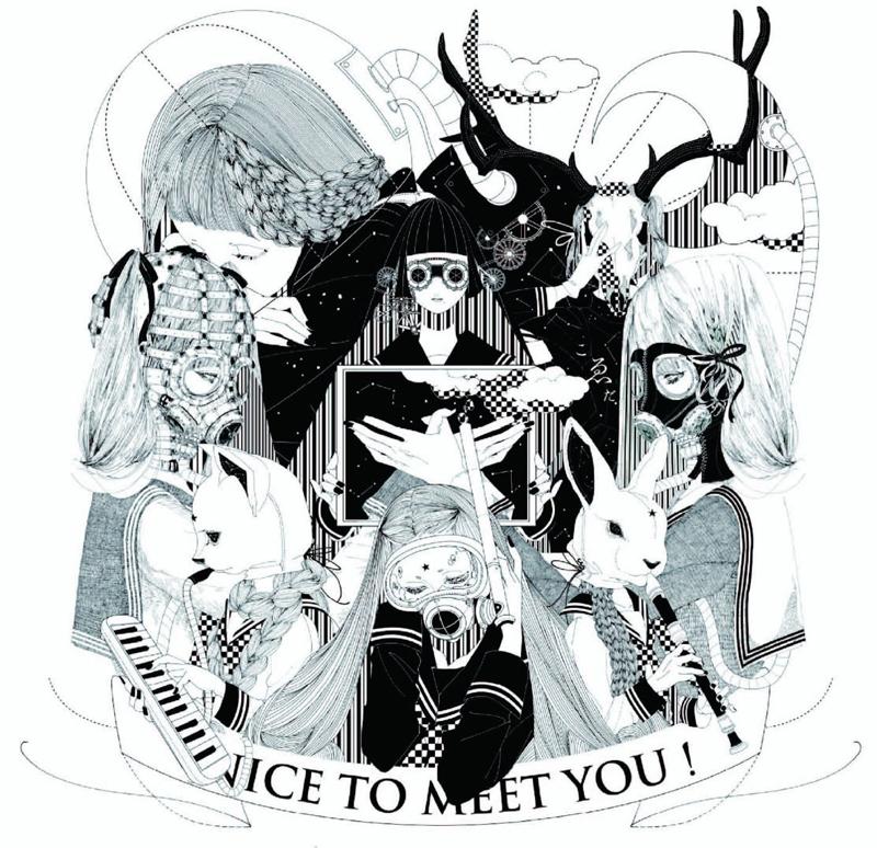 アニメイト アルバム こゑだ nice to meet you