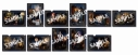 【グッズ-クリアファイル】舞台『魔法使いの約束』第1章 ランダムクリアファイルの画像