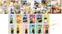 【グッズ-ポストカード】快感♥フレーズ CLIMAX ポストカード3枚セット【コラボカフェ】の画像
