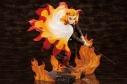 【フィギュア】ARTFX J 鬼滅の刃 煉獄杏寿郎 1/8 完成品フィギュアの画像