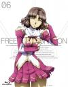 【DVD】TV フリージング ヴァイブレーション Vol.6の画像