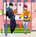 【アルバム】ゲーム A3! ミニアルバム A3! First SPRING EPの画像