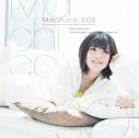 【アルバム】Machico/SOL 通常盤の画像