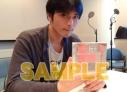 【DJCD】ウェブラジオ 高橋広樹のモモっとトーークCD 松風雅也盤の画像