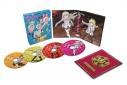 【Blu-ray】TV 這いよれ!ニャル子さんW Blu-ray BOX 初回生産限定版の画像