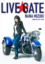 【DVD】水樹奈々/NANA MIZUKI LIVE GATEの画像