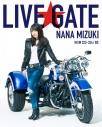【Blu-ray】水樹奈々/NANA MIZUKI LIVE GATEの画像