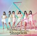 【主題歌】TV BEATLESS ED「Shapeless」/東京パフォーマンスドール 通常盤の画像