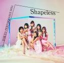 【主題歌】TV BEATLESS ED「Shapeless」/東京パフォーマンスドール 初回生産限定盤Bの画像