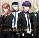 【アルバム】DYNAMIC CHORD Liar-S ミニアルバム ROUND AND ROUNDの画像