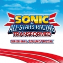 【サウンドトラック】ゲーム SONIC&ALL-STARS RACING TRANSFORMED Original Soundtrackの画像
