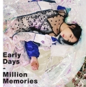 【主題歌】TV 実験品家族 -クリーチャーズ・ファミリー・デイズ- OP「Early Days」/暁月凛 初回生産限定盤の画像