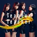 【マキシシングル】AKB48/Teacher Teacher Type C 通常盤の画像