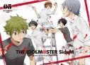 【DVD】TV アイドルマスター SideM 5 完全生産限定版の画像