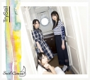 【アルバム】TrySail/Sail Canvas BD付初回生産限定盤の画像