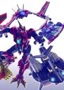 【DVD】TV SSSS.DYNAZENON 2の画像