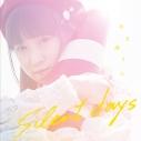 【主題歌】TV 女子かう生 OP「silent days」/あま津うに 通常盤の画像