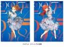 【DVD】TV 22/7 Vol.3 通常版の画像
