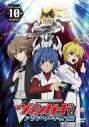 【DVD】TV カードファイト!! ヴァンガード アジアサーキット編 10の画像