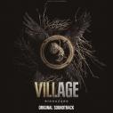 【サウンドトラック】ゲーム バイオハザード ヴィレッジ オリジナル・サウンドトラックの画像