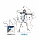 【グッズ-スタンドポップ】新テニスの王子様 氷帝vs立海 Game of Future BIGアクリルスタンド 日吉若【アニメイトカフェ】の画像